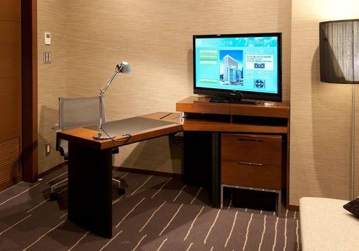 호텔 그란비아 오사카 - 오사카 - 비즈니스 센터