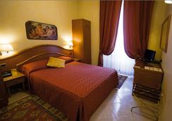 호텔 돌로미티 - 로마 - 침실