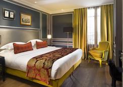 호텔 & 스파 라 벨 줄리엣 - 파리 - 침실