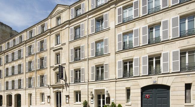 호텔 & 스파 라 벨 줄리엣 - 파리 - 건물