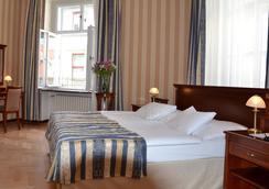 로트 호텔 - 프라하 - 침실