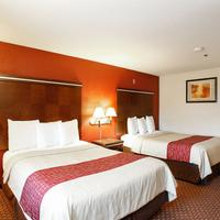 Red Roof Inn Ontario Airport Guest room