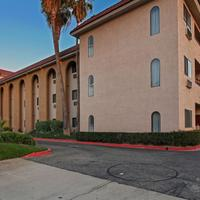 Red Roof Inn Ontario Airport Exterior