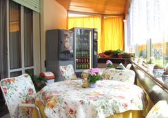 Hotel Garnì Da Vito - 예솔로 - 로비