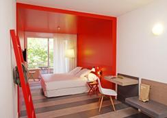 시크&베이직 람블라스 - 바르셀로나 - 침실