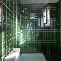 시크&베이직 람블라스 Bathroom