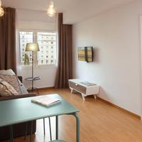 시크&베이직 람블라스 Apartment