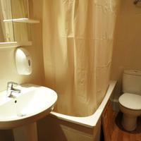 호스탈 발메스 센트로 Bathroom