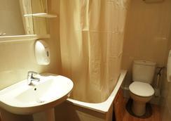 호스탈 발메스 센트로 - 바르셀로나 - 욕실