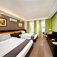 페어웨이 앤 블루워터 뉴코스트 보라카이 Guestroom