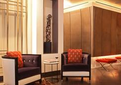 호텔 48렉스 뉴욕 - 뉴욕 - 로비