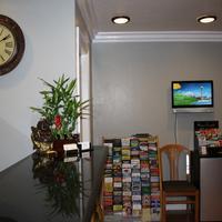 엘 카스텔 모텔 Front Desk Lobby