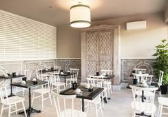 Hotel La Genziana - 로마 - 레스토랑