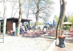 Waldrestaurant Müggelhort - 베를린 - 레스토랑