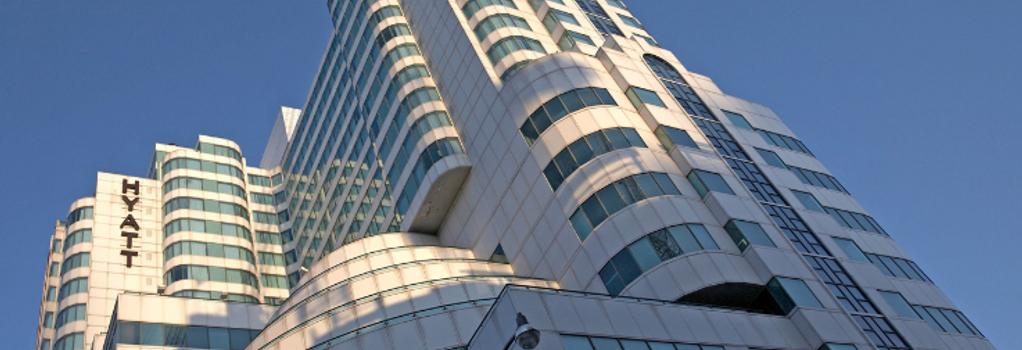 하얏트 리젠시 토론토 - 토론토 - 건물