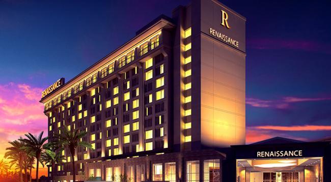 Renaissance Baton Rouge Hotel - 배턴루지 - 건물