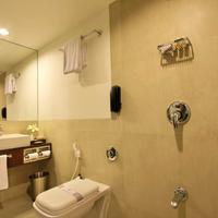익스프레스 레지던시 호텔 Bathroom
