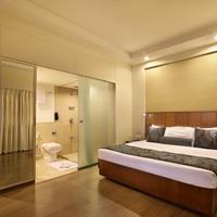 익스프레스 타워스 호텔 Guestroom