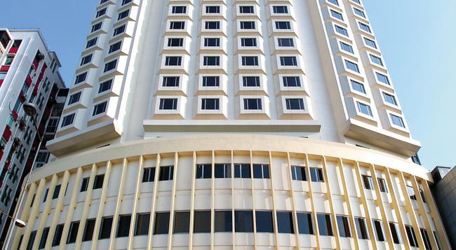 더 엑셀시어 홍콩 - 홍콩 - 건물