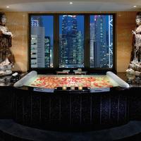 만다린 오리엔탈 홍콩 Bath