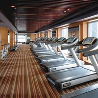 만다린 오리엔탈 홍콩 Fitness and Wellness