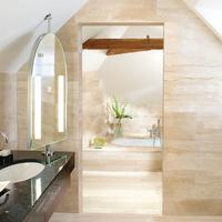 만다린 오리엔탈 프라하 Superior Historic Bathroom