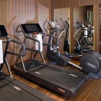 만다린 오리엔탈 뮌헨 Fitness Centre