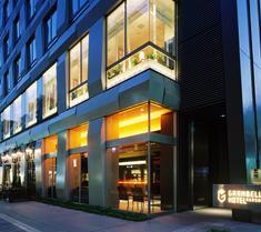 아카사카 그랜벨 호텔