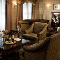 시티 스위트 호텔 Lobby