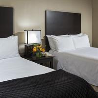 시티 스위트 호텔 Double Suite