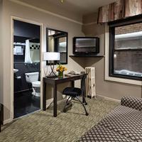 시티 스위트 호텔 Sitting Room