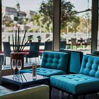 메리어트 호텔 Bar/Lounge