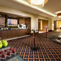 메리어트 호텔 Lobby