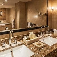 메리어트 호텔 Guest room