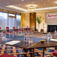 메리어트 호텔 Meeting room