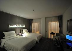 Kingtown Hotel - 충칭 - 침실