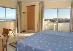 호텔 로크 코스타 파크 - 토레몰리노스 - 침실