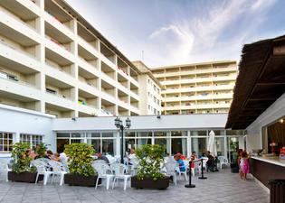 호텔 로크 코스타 파크