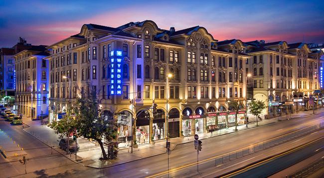 윈드햄 이스탄불 올드 시티 - 이스탄불 - 건물
