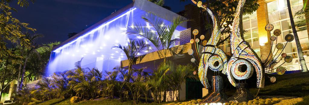 호텔 카미노 레알 - Santa Cruz de la Sierra - 야외뷰