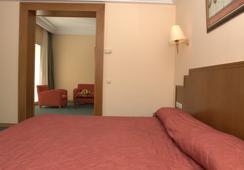 마리나 팰리스 - 함마메트 - 침실