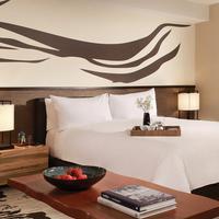 노부 호텔 앳 시저스 팰리스 Guest room