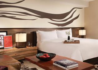 노부 호텔 앳 시저스 팰리스