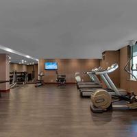 노부 호텔 앳 시저스 팰리스 Gym