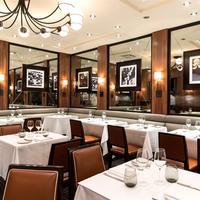시티 클럽 호텔 Restaurant