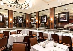 시티 클럽 호텔 - 뉴욕 - 레스토랑