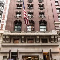 시티 클럽 호텔 Hotel Entrance
