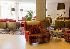 스파르 호텔 가르다 - 예테보리 - 로비