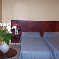호텔 라 우에르타니카 habitación doble 2 camas