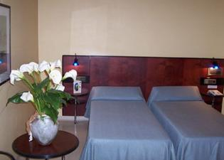 호텔 라 우에르타니카